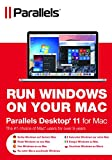 Parallels Desktop 11 for Mac Retail Lic EU