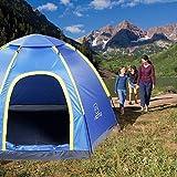 FGHGFCFFGH Tenda Protettiva UV Portatile Protettiva Esagonale Grande del Riparo per la Base all'aperto Che Fa un'escursione Arrampicata AT6503