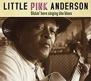 Sittin' Here Singing The Blues