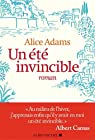Un été invincible par Adams