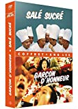 Garcon D'Honneur + Sale Sucre