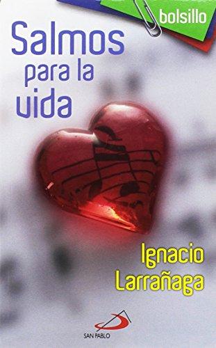Salmos para la vida (Bolsillo San Pablo)