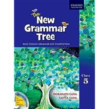 The New Grammar Tree Coursebook 5: Primary