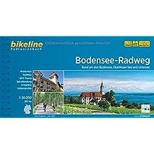 Bodensee - Radweg Bodensee - Überlinger S. & Untersee GPS wp