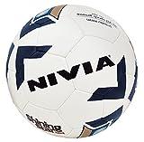 #8: MSG Shining Star-2022 Football, Size 5 (White)