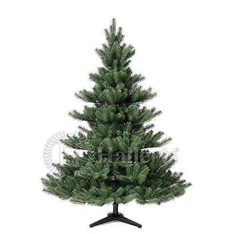 TESTSIEGER : PREMIUM Spritzguss Weihnachtsbaum