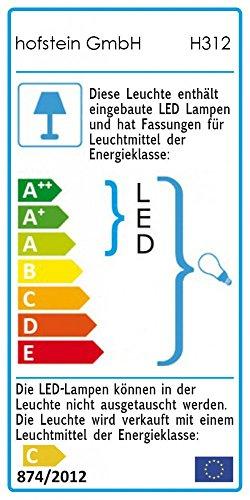 Hofstein LED Deckenleuchte - 7