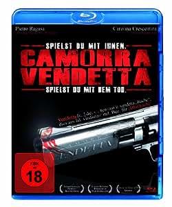 Camorra Vendetta [Blu-ray]