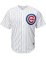 Majestic Chicago Cubs Cool Base MLB Jersey Home