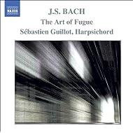 Bach, J.S.: Kunst Der Fuge (Die) (The Art Of Fugue), Bwv 1080a