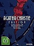 Agatha Christie Edition [4 DVDs] -