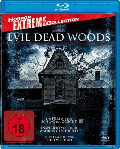 Bild von Evil Dead Woods - Horror Extreme Collection [Blu-ray]