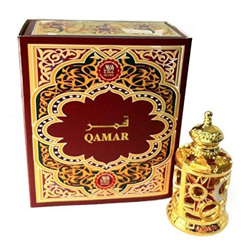 QAMAR - von Al Haramain, Al Halal beliebtes arabisches Parfümöl -