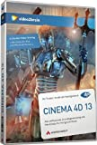 CINEMA 4D 13 - Videotraining Bild