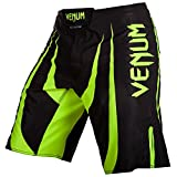 Venum Men's Predator X Training Shorts, Black, S - Best Reviews Guide