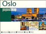 Oslo (Popout Map) (PopOut Maps)