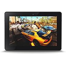 """Kindle Fire HDX 8,9"""" (22,6 cm) Reconditionné Certifié, écran HDX, Wi-Fi, 16 Go - avec offres spéciales (3ème génération)"""