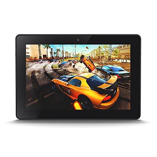 Kindle Fire HDX 8.9, Zertifiziert und generalüberholt, 22,6 cm (8,9 Zoll), HDX-Display, WLAN + 4G LTE, 64 GB - mit Spezialangeboten (3. Generation)