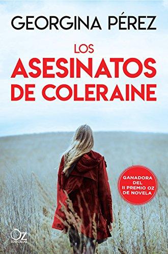 Los asesinatos de Coleraine de [Pérez, Georgina]