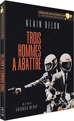 Bild von Trois hommes à abattre [Combo Collector Blu-ray + DVD]
