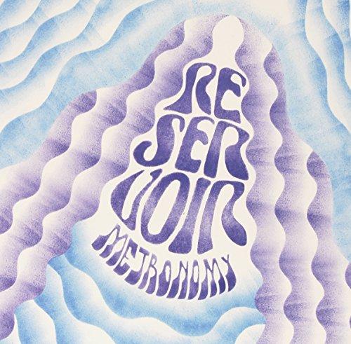 Reservoir (Jacques Lu Cont Remix) [Vinyl Single]