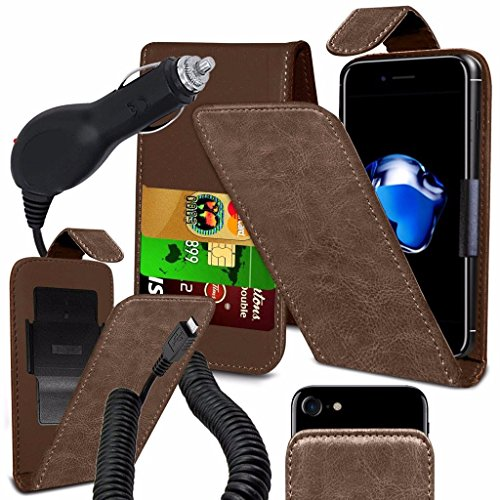 coolpad-rogue-case-super-essentials-pack-clamp-spring-style-cuir-pu-wallet-chargeur-brown