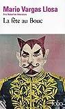 La Fête au Bouc par Vargas Llosa