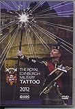 2012 Edinburgh Military Tatt