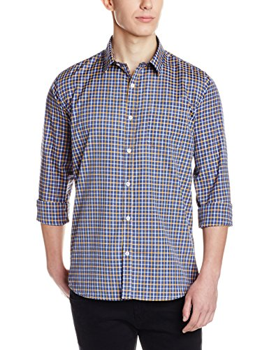 Ruggers Men's Casual Shirt