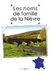 Les noms de famille de la Nièvre