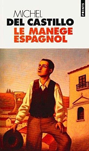 Le Mange espagnol