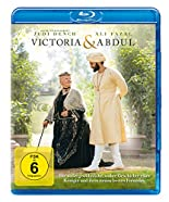 Victoria & Abdul [Blu-ray] hier kaufen