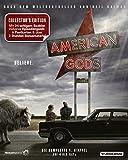 American Gods - Staffel 1 [Blu-ray] -