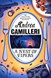 A Nest of Vipers (Inspector Montalbano mysteries, Band 21)