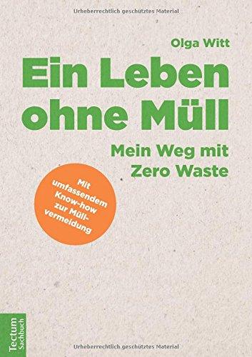 Buch: Ein Leben ohne Müll