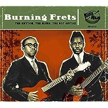 Burning Frets