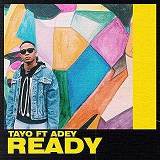 Ready (feat. Adey)