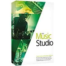 Acid Music Studio 10|Standard|1 Device|1 Year|PC|Disc