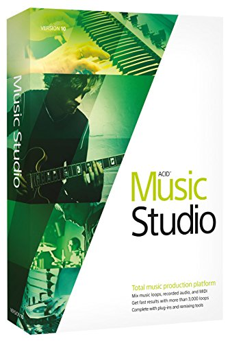 Fr-box (MAGIX Acid Music Studio