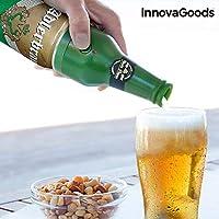 Espumador de Cerveza Ultrasónico para Latas