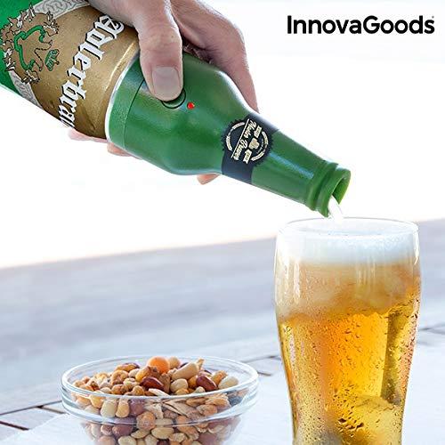 Dydaya ULTRASONIC Beer FOAMER for CANS