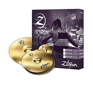 Zildjian Series – Planet Z