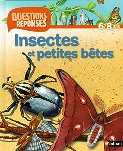 """Afficher """"Insectes et petites bêtes"""""""