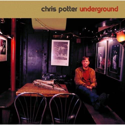 Underground Quartet