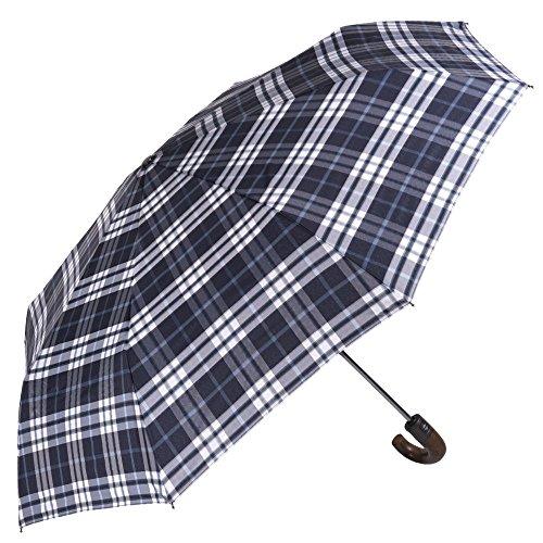 Paraguas Plegable Hombre - Apertura Cierre
