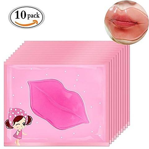 Travelmall Lips Membrane Moisturizing Lip Film Paste Lip Abundance Beauty