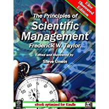 The Principles of Scientific Management Elite Illustrated Edition (English Edition)