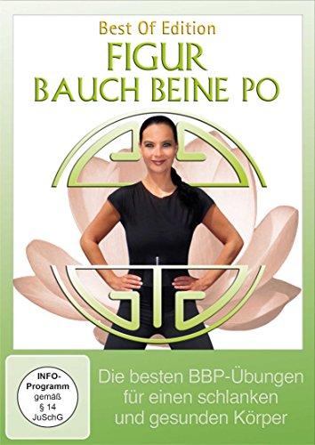 3 Gerät Einstellen (Figur Bauch, Beine, Po - Best Of Edition)