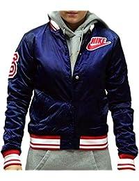 91aea73555 Amazon.it: Nike - Giacche e cappotti / Donna: Abbigliamento