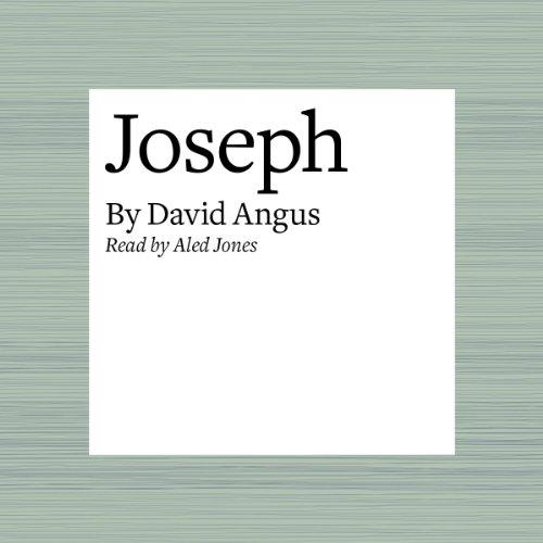 Joseph  Audiolibri